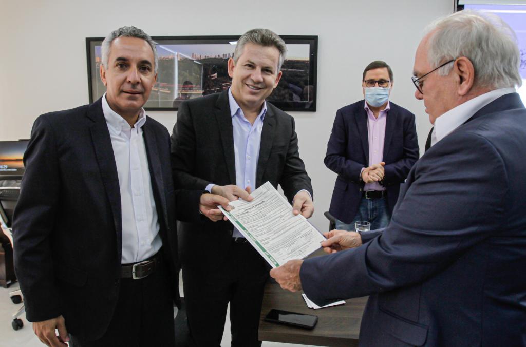 Primeira fábrica de celulose de MT recebe licença de instalação