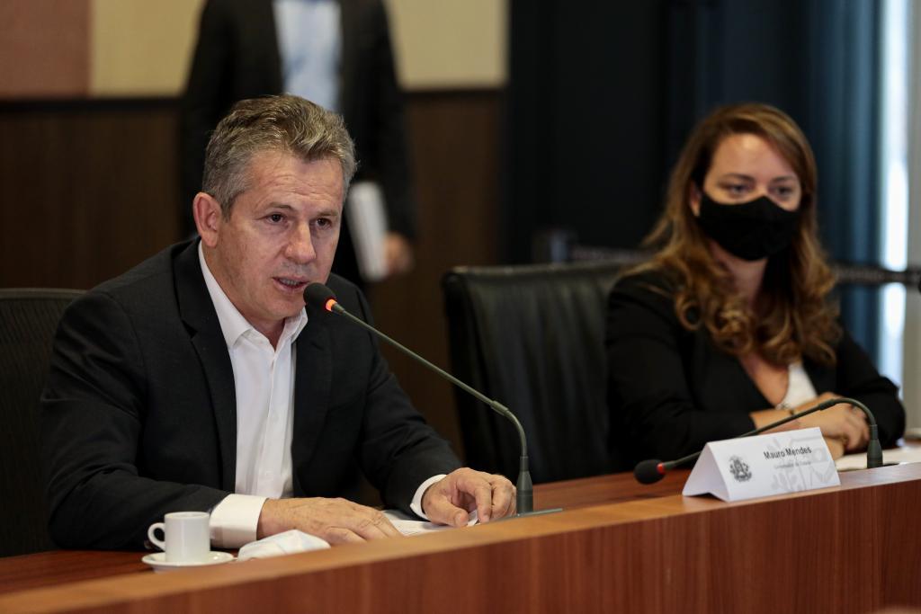 """""""Programa trará segurança, celeridade e transparência para o processo ambiental"""", diz governador"""