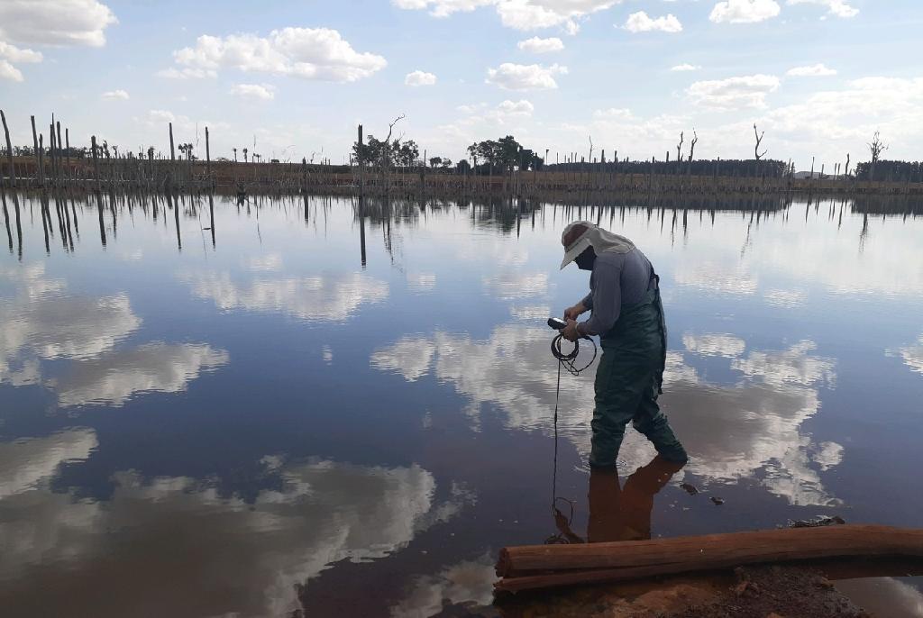 Comitê comemora 10 anos de atuação na bacia do Rio Sepotuba com depoimentos especiais