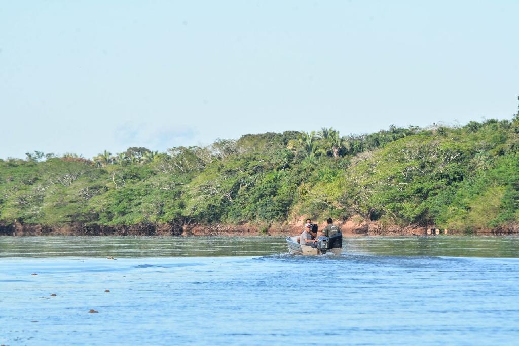 Sema realiza oficina pública em Diamantino para discutir plano de recursos hídricos