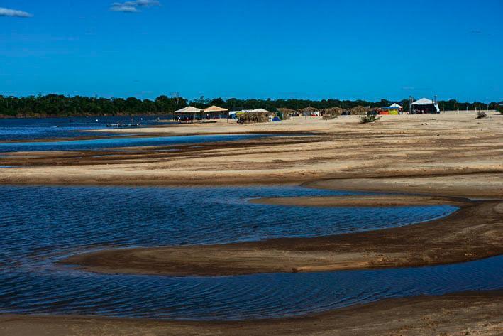 Mato Grosso participa da formulação do Plano Nacional de Recursos Hídricos